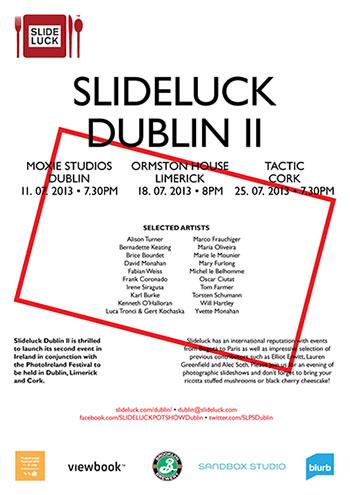 Slideluck Dublin II