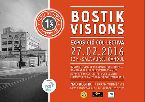 Bostik Visions