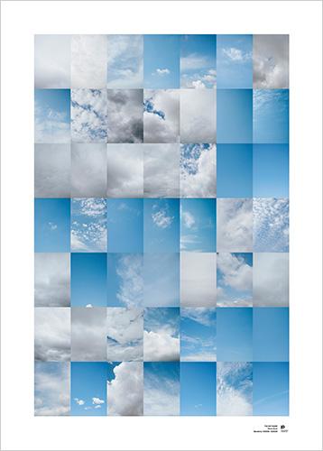 The Sky Inside Poster